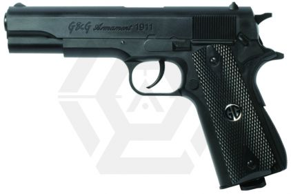 G&G CO2 G1911 © Copyright Zero One Airsoft