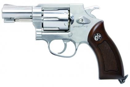 G&G CO2 G731 Revolver (Silver)