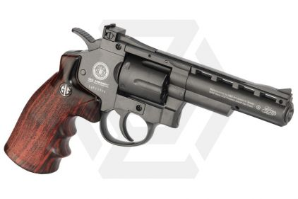 G&G CO2 G732 Revolver (Black)