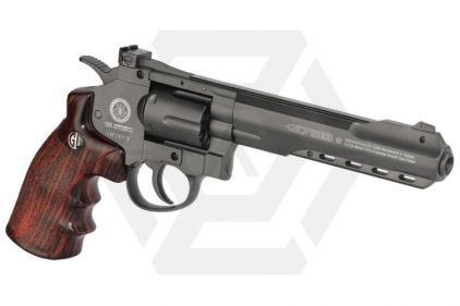 G&G CO2 G733 Revolver (Black)
