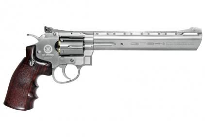 G&G CO2 G734 Revolver (Silver)