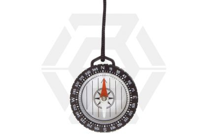 TracPac Compass on Lanyard
