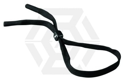 Bollé Black Neck Cord for Protection Glasses