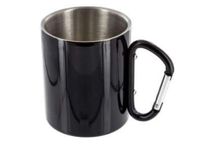 Highlander Carabina Cup (Black)