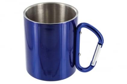Highlander Carabina Cup (Blue)