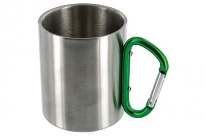 Highlander Carabina Cup (Silver)