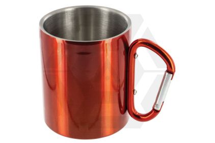 Highlander Carabina Cup (Orange)