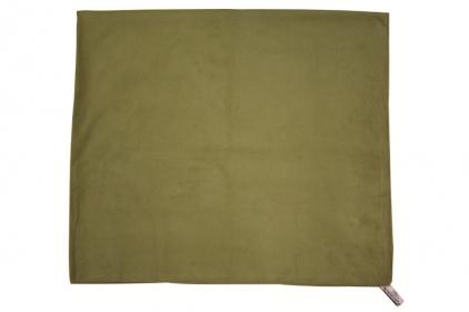 Highlander Micro-Fibre XL Towel © Copyright Zero One Airsoft