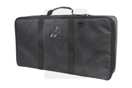 "NCS VISM Discreet Carbine Case 26"" (Black) © Copyright Zero One Airsoft"
