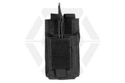 NCS VISM MOLLE Single Mag Pouch for M4 (Black) © Copyright Zero One Airsoft