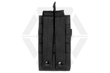 NCS VISM MOLLE Single Mag Pouch for M4 (Black)