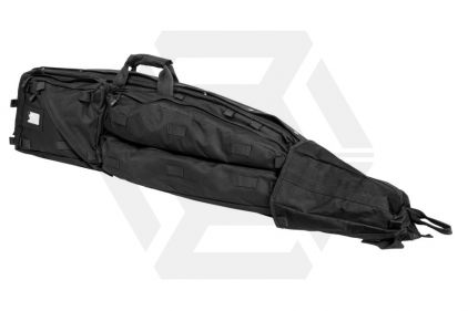 NCS VISM Sniper Rifle Drag Bag (Black) © Copyright Zero One Airsoft