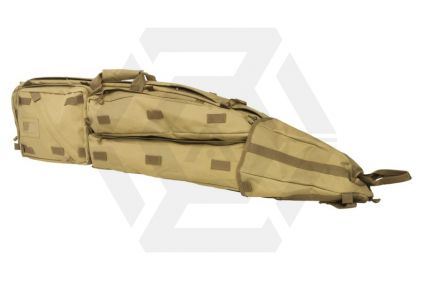 NCS VISM Sniper Rifle Drag Bag (Tan)