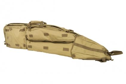 NCS VISM Sniper Rifle Drag Bag (Tan)
