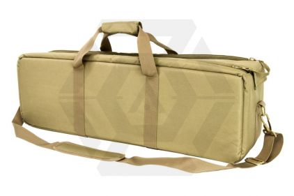 "NCS VISM Discreet Rifle Case 30"" (Tan)"