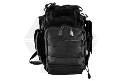 NCS VISM First Responders Utility Bag (Black)