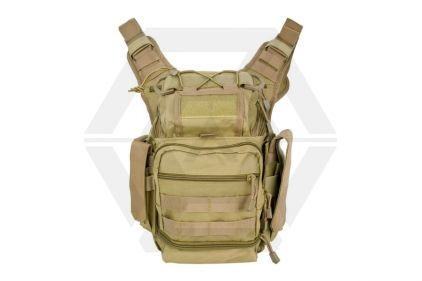 NCS VISM First Responders Utility Bag (Tan)