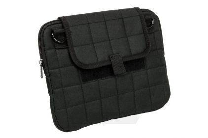"NCS VISM Tactical 10"" iPad/Tablet Case (Black) © Copyright Zero One Airsoft"