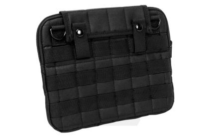 """NCS VISM Tactical 10"""" iPad/Tablet Case (Black)"""