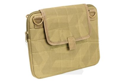 "NCS VISM Tactical 10"" iPad/Tablet Case (Tan)"