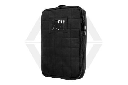NCS VISM Multi Magazine Transporter (Black)