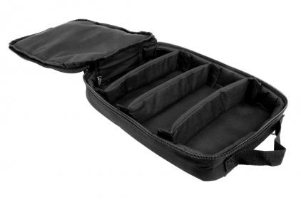 NCS VISM Multi Magazine Transporter (Black)