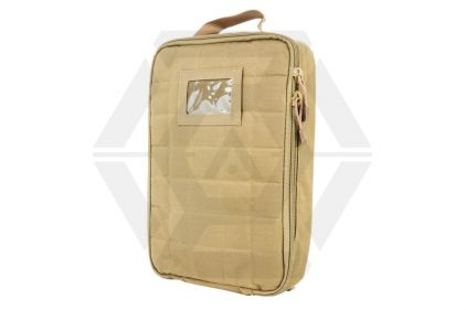 NCS VISM Multi Magazine Transporter (Tan)