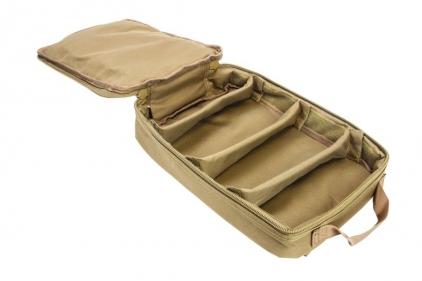 NCS VISM Multi Magazine Transporter (Tan)