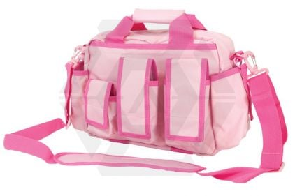 NCS VISM Operators Field Bag (Pink)