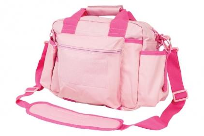 NCS VISM Operators Field Bag (Pink)