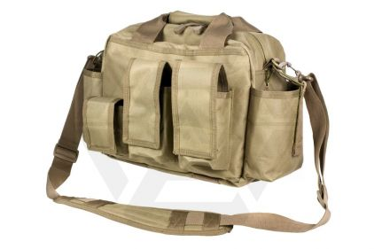 NCS VISM Operators Field Bag (Tan)