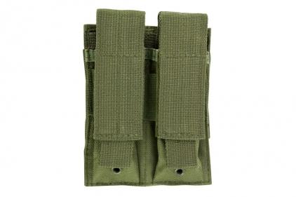 NCS VISM MOLLE Pistol Mag Pouch Double (Olive)