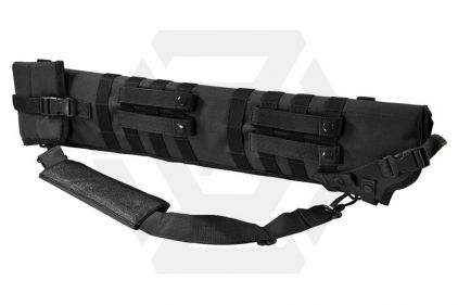 NCS VISM Shotgun Scabbard (Black)