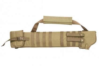 NCS VISM Shotgun Scabbard (Tan)