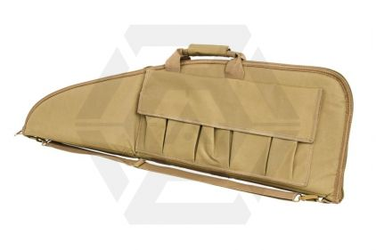 "NCS VISM Rifle Case 36"" (Tan)"