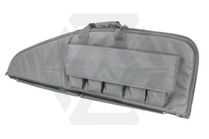 "NCS VISM Rifle Case 38"" (Grey)"