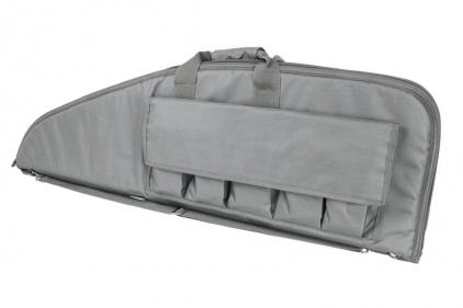 "NCS VISM Rifle Case 38"" (Grey)"
