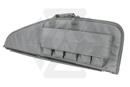 "NCS VISM Rifle Case 36"" (Grey)"