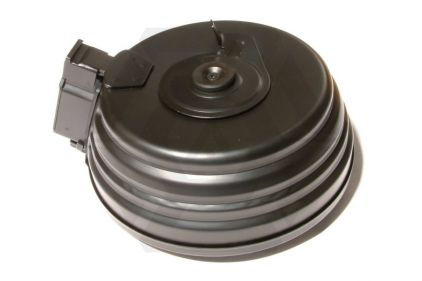 Ares 2500rd Electric Auto-Wind Drum Mag for AK Series