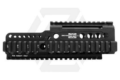 Mad Bull Daniel Defense Rail Handguard for L85