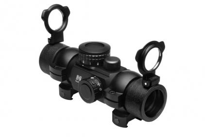 NCS 1x45 Multi Reticule Dot Sight