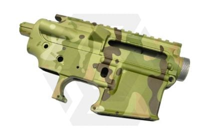 Dytac Metal Receiver for M4 Series (MultiCam)