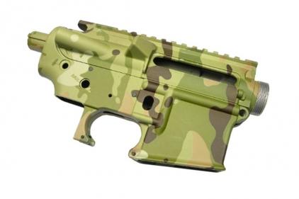 Dytac Metal Receiver for M4 Series (MultiCam) © Copyright Zero One Airsoft