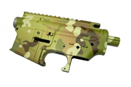 Dytac Metal Receiver for M4 Series (MultiCam)