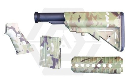 Echo1 MultiCam Conversion Kit for M4
