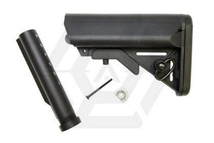 APS M4 Crane Stock (Black)