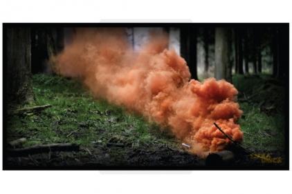 Enola Gaye EG18 Assault Smoke (Purple)