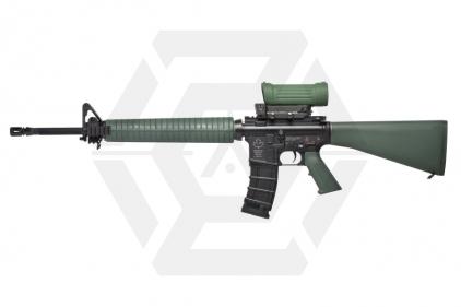 G&G AEG GC7A1 RG (Green)