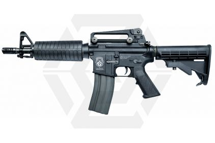 G&G Combat Machine AEG CM16 Carbine Light © Copyright Zero One Airsoft