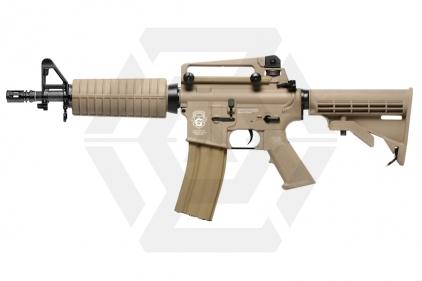 G&G Combat Machine AEG CM16 Carbine Light DST (Tan)